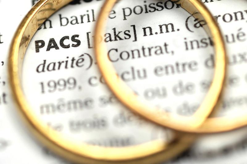 CSN/RMC : PACS et imposition séparée, est-ce possible ?